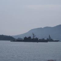 江田島 海上自衛隊幹部候補生 卒業そして直後の遠洋航海