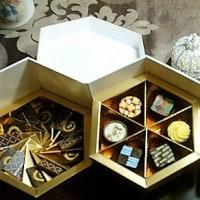 リーガロイヤル・早稲田 チョコレート♪