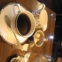 サトアキの好き好き喫茶店Volume74☆大井町「ポットリー」