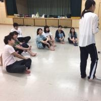 6月24日稽古日誌