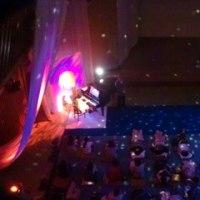 プラネタリウムコンサートご来場ありがとうございました