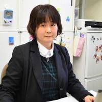 『くじらの墓標 2017』のアフタートーク・ゲスト紹介④ 高野己保さん