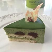 5〜6月のお菓子教室 「抹茶のムースケーキ」できちゃうコース