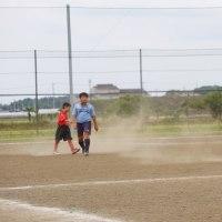 2017ドリームリーグU-12第10節 対 FCみらい、雀宮FC、久下田FC