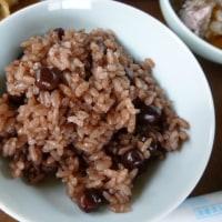 おばさんの料理教室No.2613 ツタンカーメンの豆(乾燥豆)ご飯(改訂版)