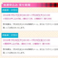 AKB48劇場盤【再販】44th「翼はいらない」※受付対象は8/13-8/14@幕張メッセ