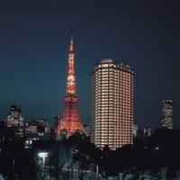 【芝公園】東京プリンスホテル パークタワー その一