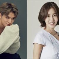 「マンホール」JYJ ジェジュン&元AFTERSCHOOL ユイ、新しいラブコメカップルの誕生を予告