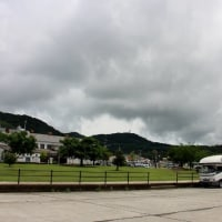 雨上がりに・・・・宇土半島ドライブ