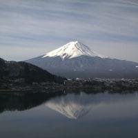 甲子園の4試合は熱戦 大阪2校勝ち上がり兵庫と熊本が対戦へ 波なく富士山は「逆さ富士」
