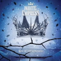 Rise Of The Empress��WHITE EMPRESS