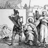 聖ヨナ、聖バラキシオ兄弟殉教者