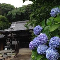 芭蕉ゆかりの寺 鹿嶋市の根本寺
