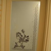 アンバサダーホテル チップとデール ルーム(2)