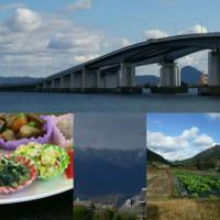 琵琶湖までドライブ