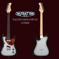 #170006 / TACTICS HOLLOW-I.C