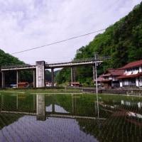 天空の駅・宇都井(1)~17年5月三江線旅行記その8