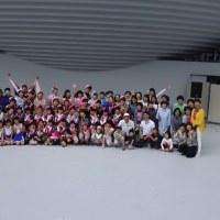 真美健康体操&ダンス(千本桜)など素晴らしかったです!