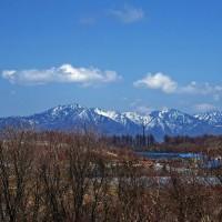 日光市 高原からの風景 29.4.24