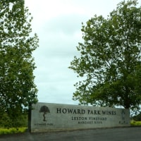 �磻�ʥ꡼�βİ����ָ���@ Howard Park Wines��