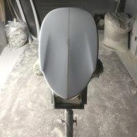 wing round single  5'11