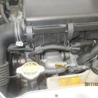【静電気対策は車の真の性能を取り戻すためで、バチッとくる対策は別です】バチッとくる対策はキーホルダーで公開します。