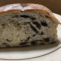 「袋入り菓子パン」(フジパン・オイシス)と「焼きたてパン」(モンタボー)・・・(^^)
