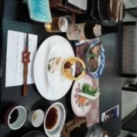 大変満足でした!ホテル八千代の夕食とおもてなしの対応について