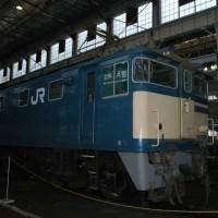 Electric Locomotive#146