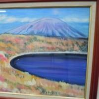 「一の会」第9回絵画展