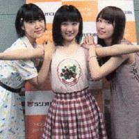 「ラジオ日本、カントリー・ガールズの只今ラジオ放送中!!」第74回 (9/4)