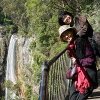 囲碁と世界遺産スプリングブルック国立公園1