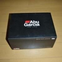 Abu Revo MGX 2000SHインプレ