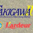 滝川第二・マーチング 『TAKIGAWA II High School・Marching Band』