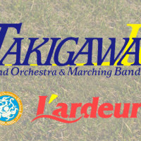 滝川第二・マーチング 『TAKIGAWA II High School・Marching Band』