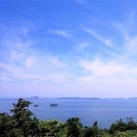 万葉岬と新舞子海岸~