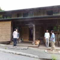 山小屋カフェ