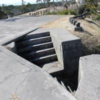 東京湾要塞 富津元洲堡塁砲台3