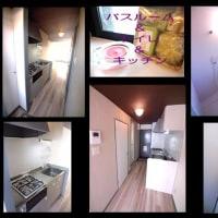 ■地下鉄賀茂駅徒歩約6分 フルリノベ賃貸 アネット山下205号 ■