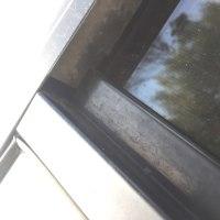 アミティの窓のモール