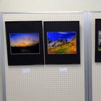 NTT-OBフォトサークル[写友会」 ⇒ NTT西日本熊本支店OBギャラリーで写真展示中!