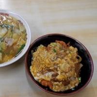 さかえ食堂(天理市田井庄町)/シリーズ 昭和レトロ食堂(1)