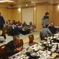 平成29年中野生き生きクラブ白寿会新年会。