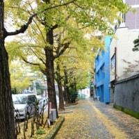 長崎散歩、思い出す江戸っ子。