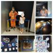 山崎直子宇宙飛行士特別講演会へ