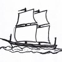 『トロイからの落人』  FUGITIVES FROM TROY  第7章  築砦  番外編