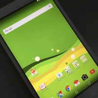 au Qua tab PX の Android 7.0 アップデートしてみた