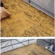 台風シーズン前に屋根の葺き替え