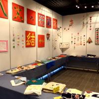 八丈島文化フェスティバル2017展示と町カフェ