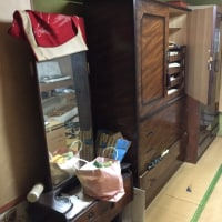 家具家電製品の廃棄処分‼️熊本市区 不用品片付け処分 リサイクル処分賜ります。